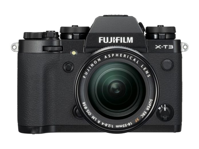 New Firmware for Fujifilm X-T3, X-T30 Cameras and XF 16-80mm f/4 Lens