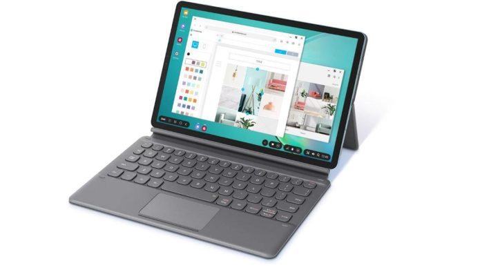 Galaxy Tab S7 or Tab S20 reportedly already in the works