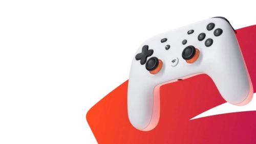Google Stadia update means you can finally access captured screenshots and clips