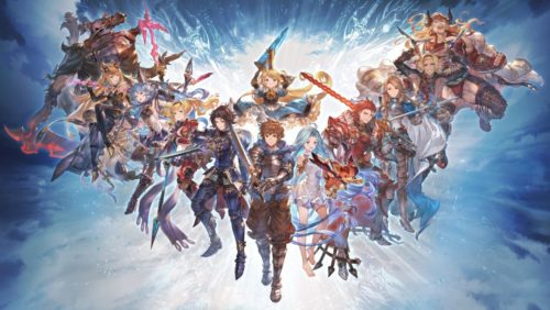 Granblue Fantasy Versus Review