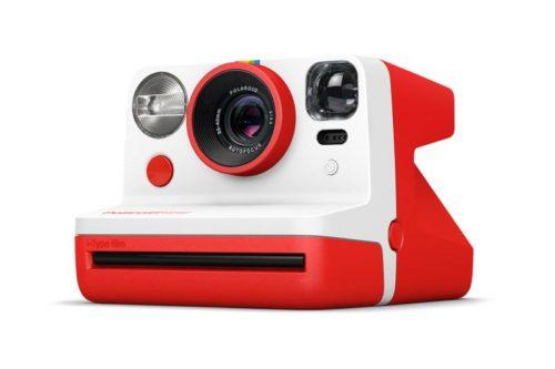 Polaroid Now review