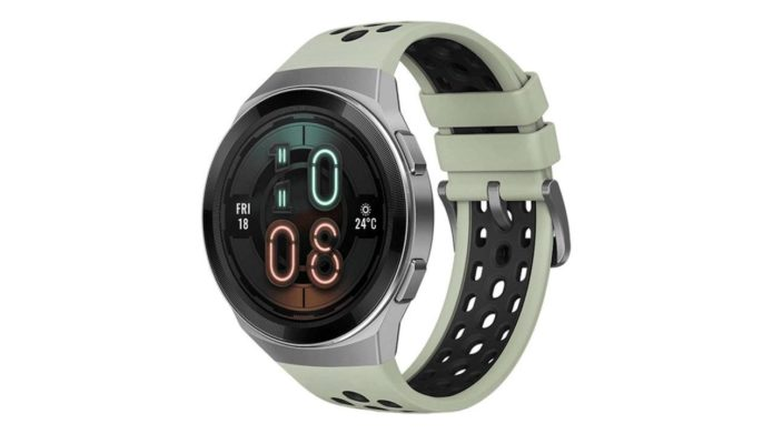 Huawei Watch GT 2e leaks point to another 14-day sporty smartwatch
