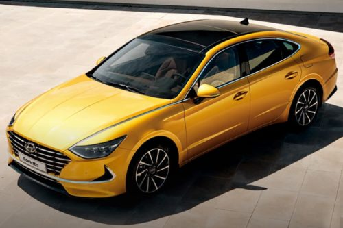 New Hyundai Sonata on target for Australia