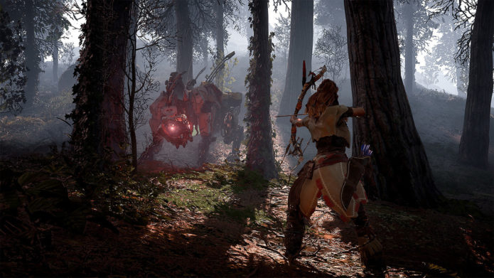 Horizon Zero Dawn is officially coming to PC this summer. What's next?