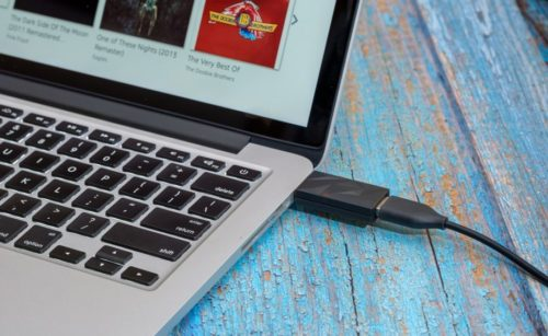 The iFi iSilencer+ and iDefender+ aim to cure your desktop audio ills