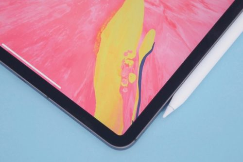 Apple just confirmed four new iPad Pro models by mistake