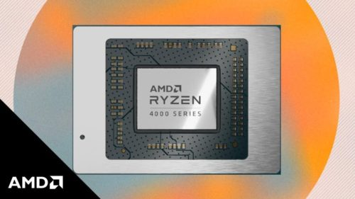 AMD Ryzen 7 4800U/4700U laptops – specs, benchmarks and complete list of devices