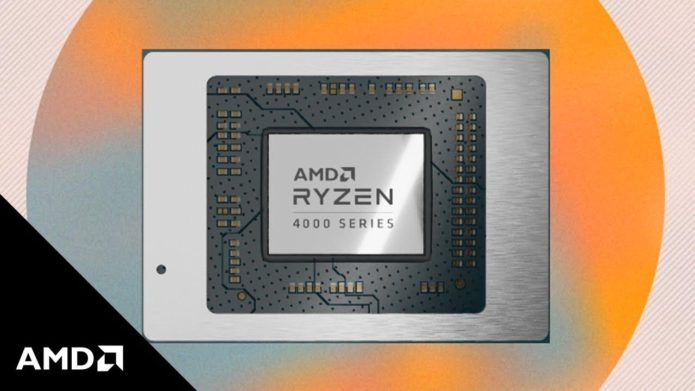 AMD Ryzen 7 4800U laptops – specs, benchmarks and a complete list of available devices