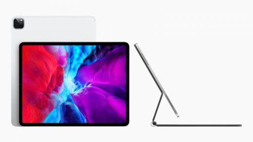 The iPad Pro isn't a computer still