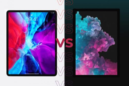 iPad Pro 2020 vs Microsoft Surface Pro 7: Is Apple or Windows the best pick?