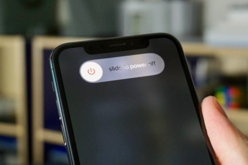 How to turn off and restart your iPhone 11, 11 Pro, X, XS, and XR