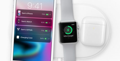 AirPower 'isn't dead' and Apple is working on new prototype – report