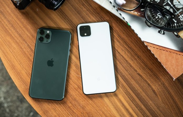 Switching from Android to iPhone: Here's where Apple's phone wins and fails