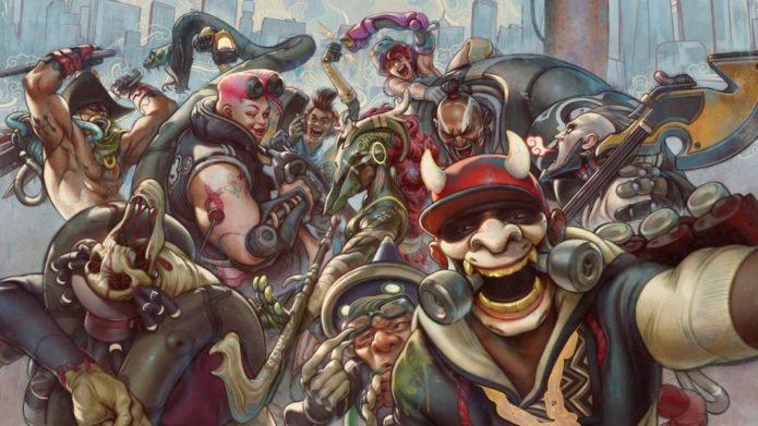 """""""It was heartbreaking"""" – How gaming leaks affected the studio behind Bleeding Edge"""