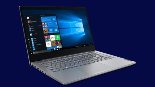 Lenovo ThinkBook 14 review – a whole load of I/O for a 14-incher