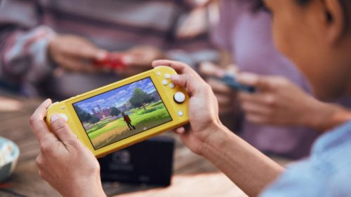 Sorry Apple and Xiaomi, phones will never replace the Nintendo Switch – and that's a good thing