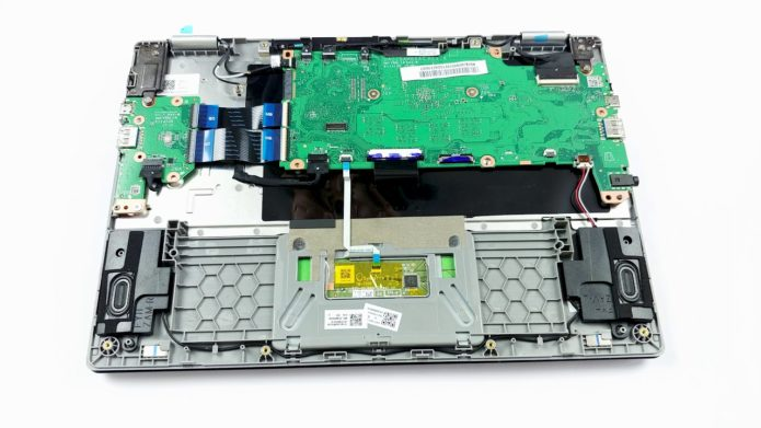 Inside Acer Chromebook Spin 311 (CP311-2H) – disassembly and upgrade options
