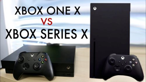 Xbox Series X vs Xbox One X: will it be worth the upgrade?