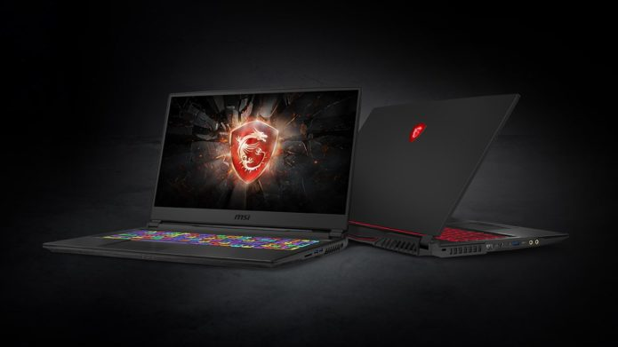 MSI GL75 review – great deal of raw performance paired with a high refresh rate display