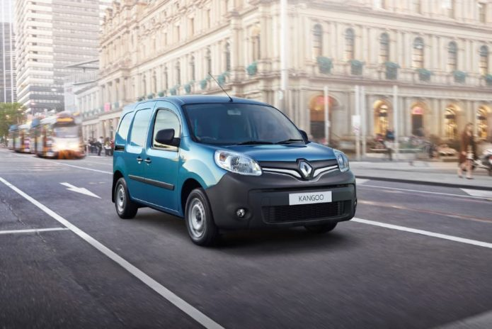 2020 Renault Kangoo pricing revealed
