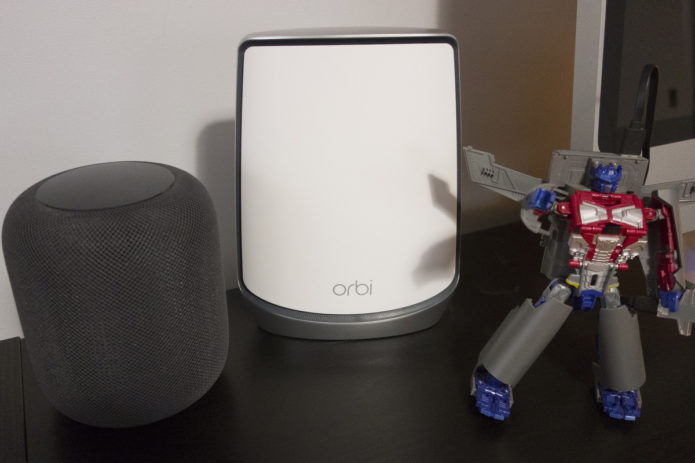 Why I bought a pricey Wi-Fi 6 router for my work-from-home setup: Speed, speed, speed