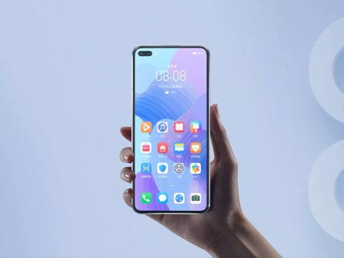 Huawei Nova 7/Nova 7 Pro with Snapdragon 990 SoC Approved at 3C