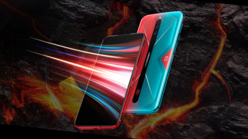 Nubia Red Magic 5G vs Black Shark 3 Pro vs Asus ROG Phone 2: Specs Comparison