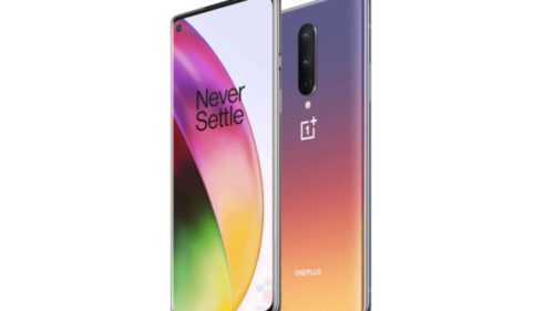 Unsurprisingly, the OnePlus 8 series will be unveiled on April 14