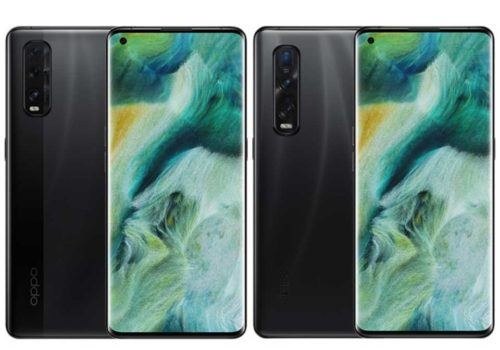 Oppo Find X2 vs Find X2 Pro: What's the difference?