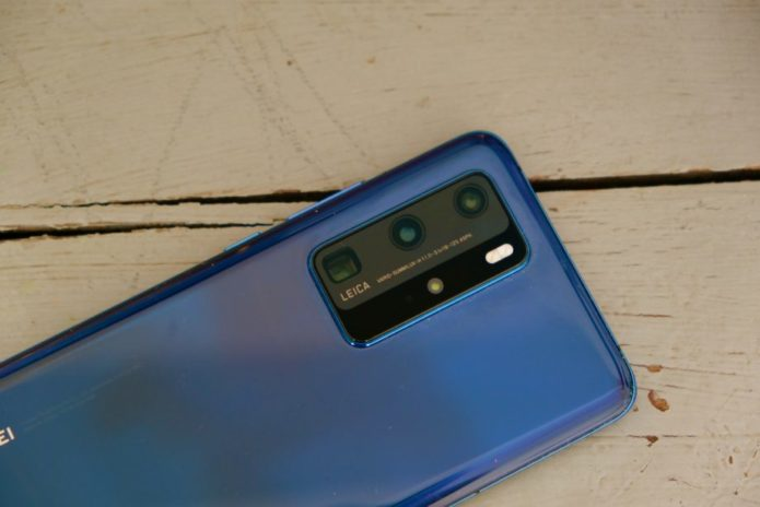 Huawei P40: Price, release date, specs and all you need to know about the new phone series