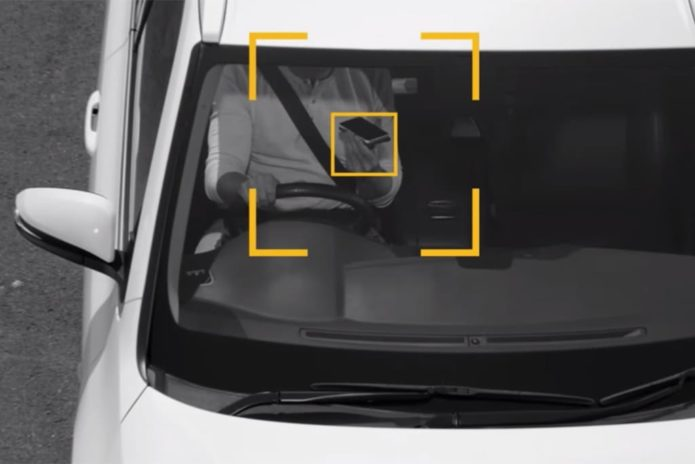 Phone detection cameras: What you need to know