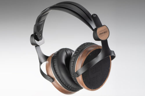 Andover Audio PM-50 planar magnetic headphone review: Audiophile sound, tolerable price tag
