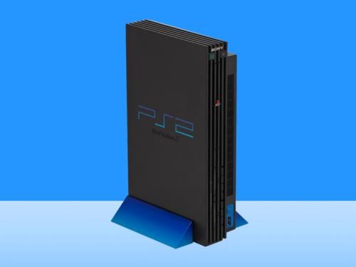 Random Access Memories: Sony PlayStation 2