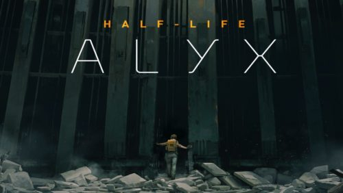 Valve showcases Half-Life Alyx in trio of new videos, and it looks stunning