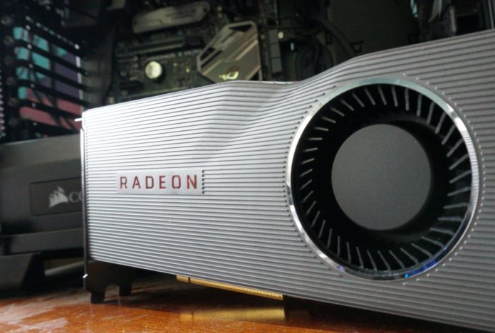 AMD's Radeon 20.2.2 drivers squash pesky black screen bugs and other community complaints