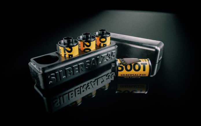 Film Review: SILBERSALZ35 (A Game Changer for Film Photographers)
