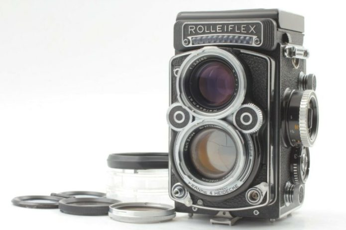 More Awesome Square Format Film Cameras to Add to Your Collection