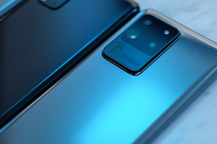 Slow autofocus on your Galaxy S20? A fix is coming