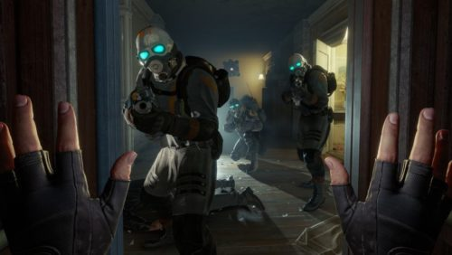 Valve explains why it never ended up making Half-Life 3