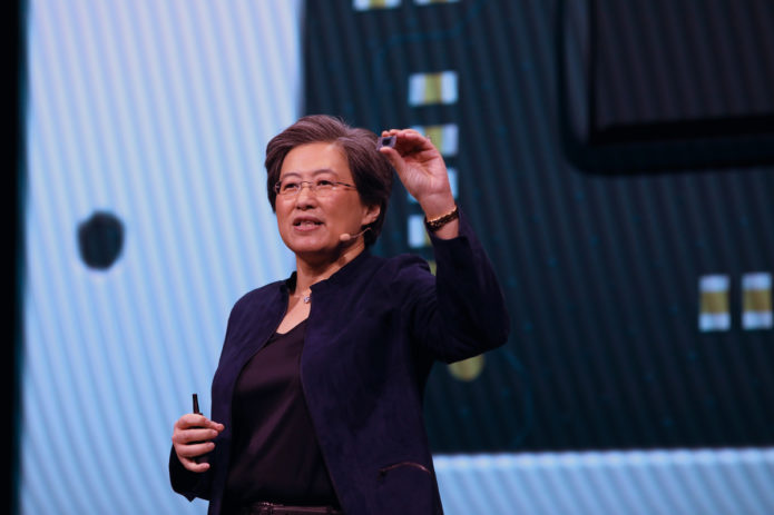 Battery life won't be a problem for AMD's Ryzen 4000 notebooks