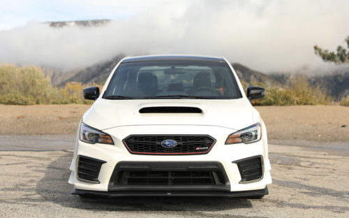 Subaru STI S209 Review: The quickest STI comes to America