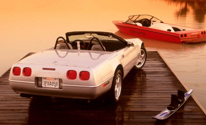 Here Are the Top Boats Designed by Automakers