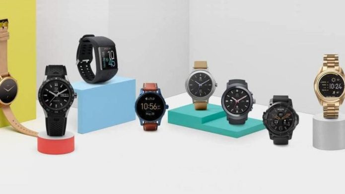Wear OS by Google might finally have a health-focused update