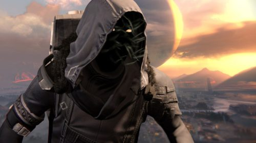 Destiny 2: Where to find Xur for the weekend of April 3