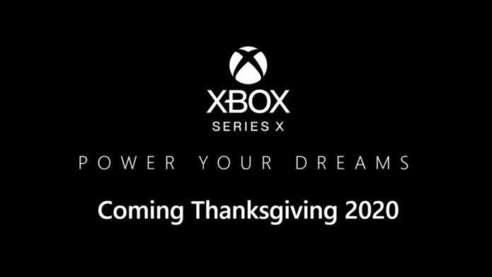 Xbox Series X release date was officially revealed – and then not