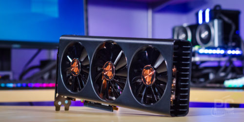XFX Radeon RX 5600 XT THICC III Ultra Review