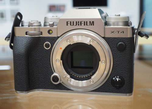 Fujifilm X-T4 vs Sony A6600 – The 10 Main Differences
