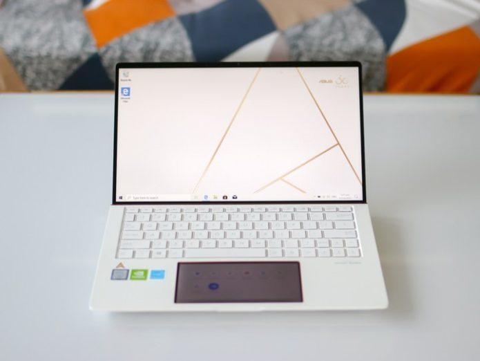 Understanding Laptop Benchmarks