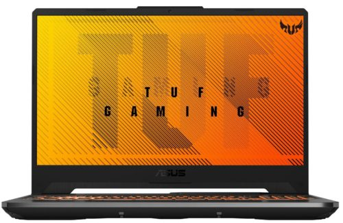 ASUS TUF Gaming A15 FA506 review