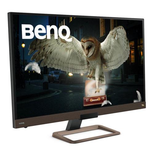 BenQ EW3280U review